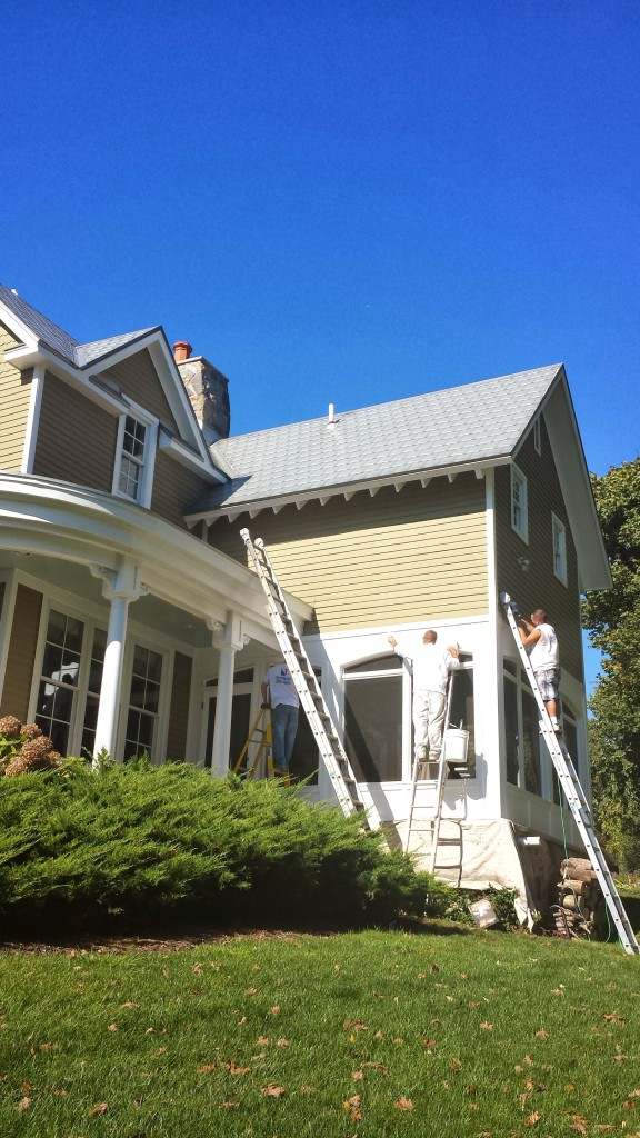 Painting Services Rochester MI