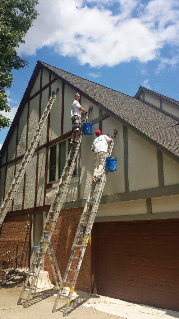Rochester MI Painters