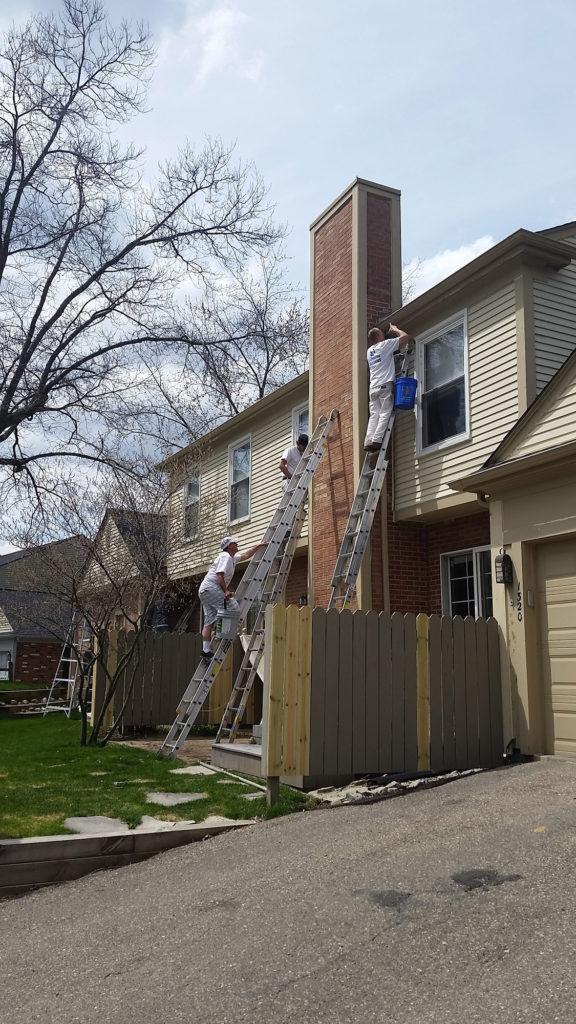 Rochester Hills House Painters