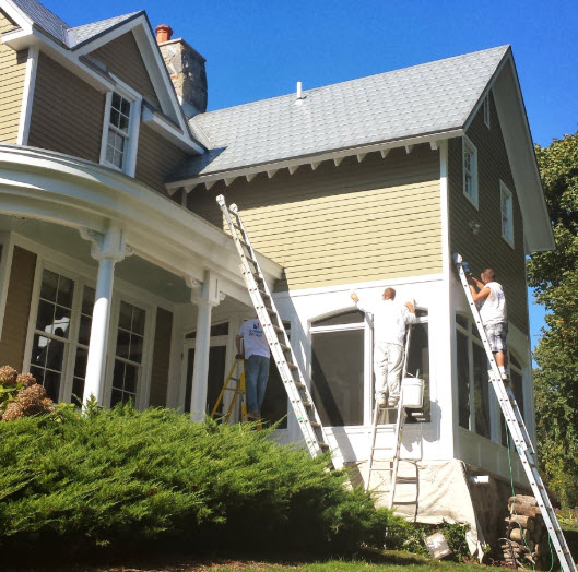 Lake Orion Painting Service