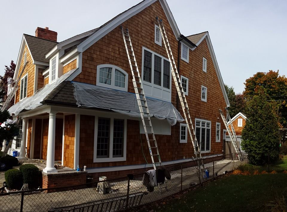 Rochester Hills Painting Service