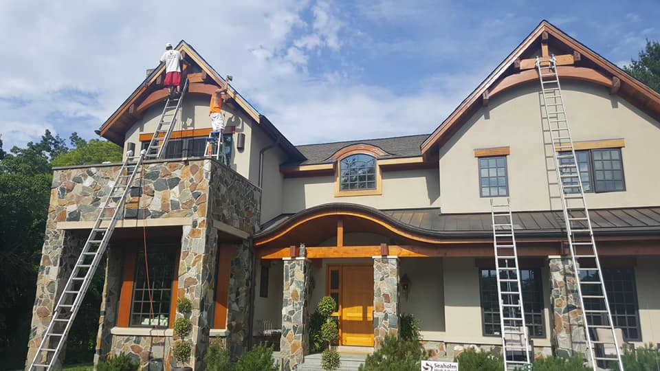 Oakland Township House Painters